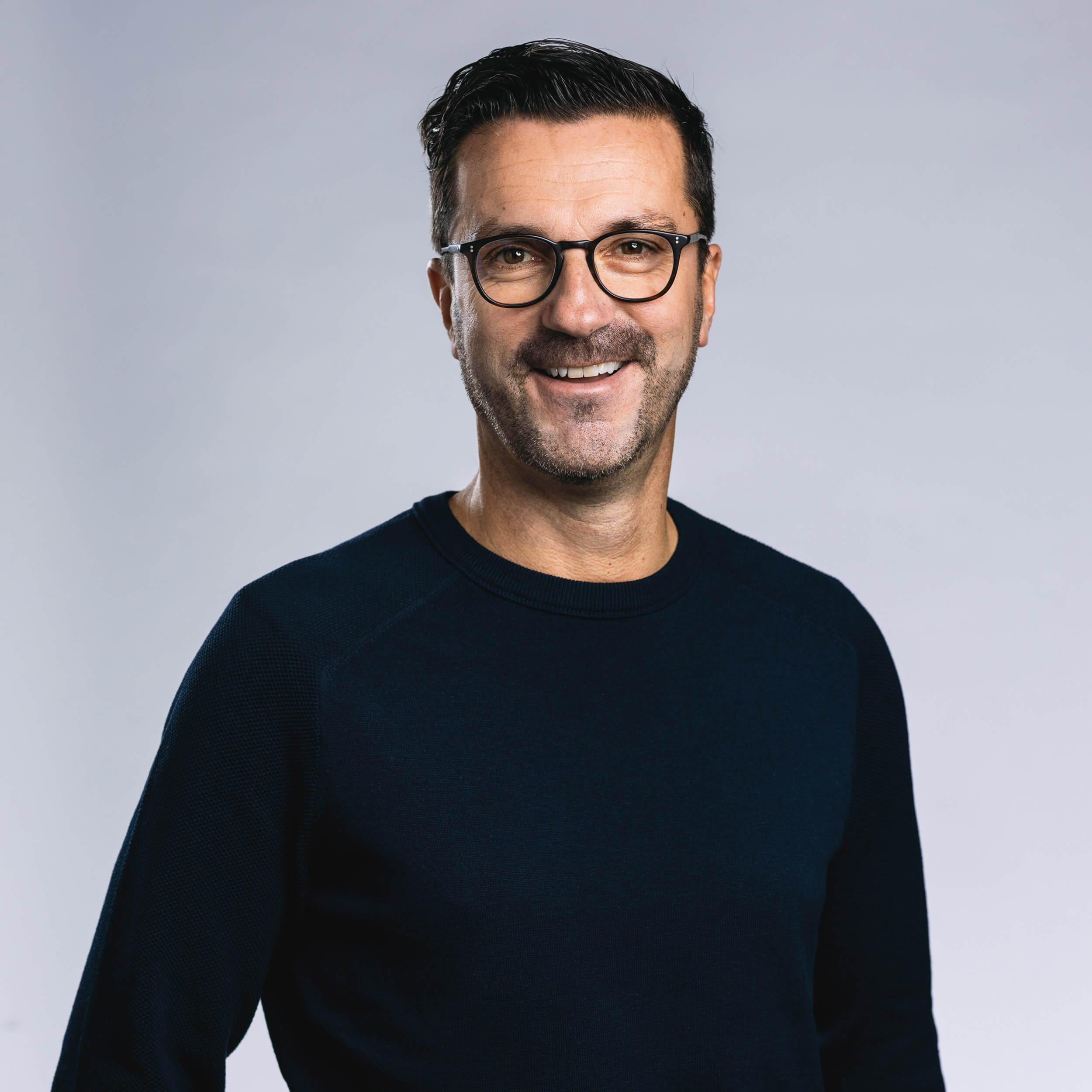 Michael Tschaggelar –Mitinhaber & Geschäftsführer, R. Zürcher Hauswart-Service AG