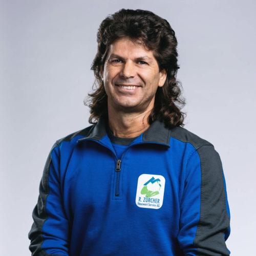 Manuel Da Silva –Spezialreinigung, R. Zürcher Hauswart-Service AG