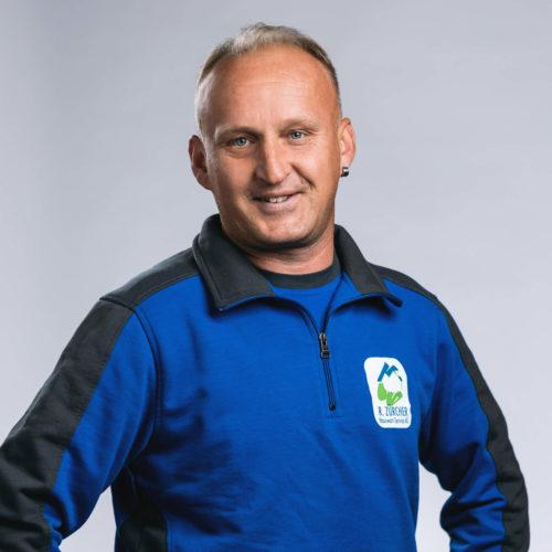 Branko Misic –Spezialreiniger, R. Zürcher Hauswart-Service AG