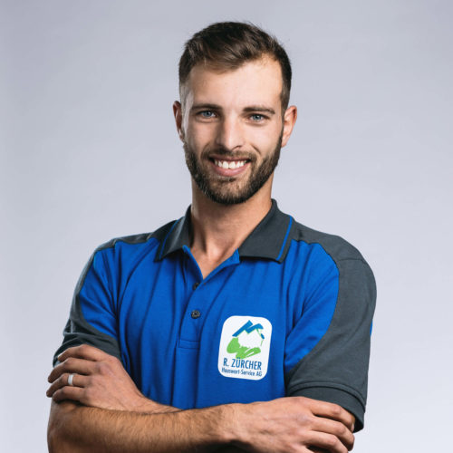 Helder José Pereira Rodrigues –Hauswart, R. Zürcher Hauswart-Service AG
