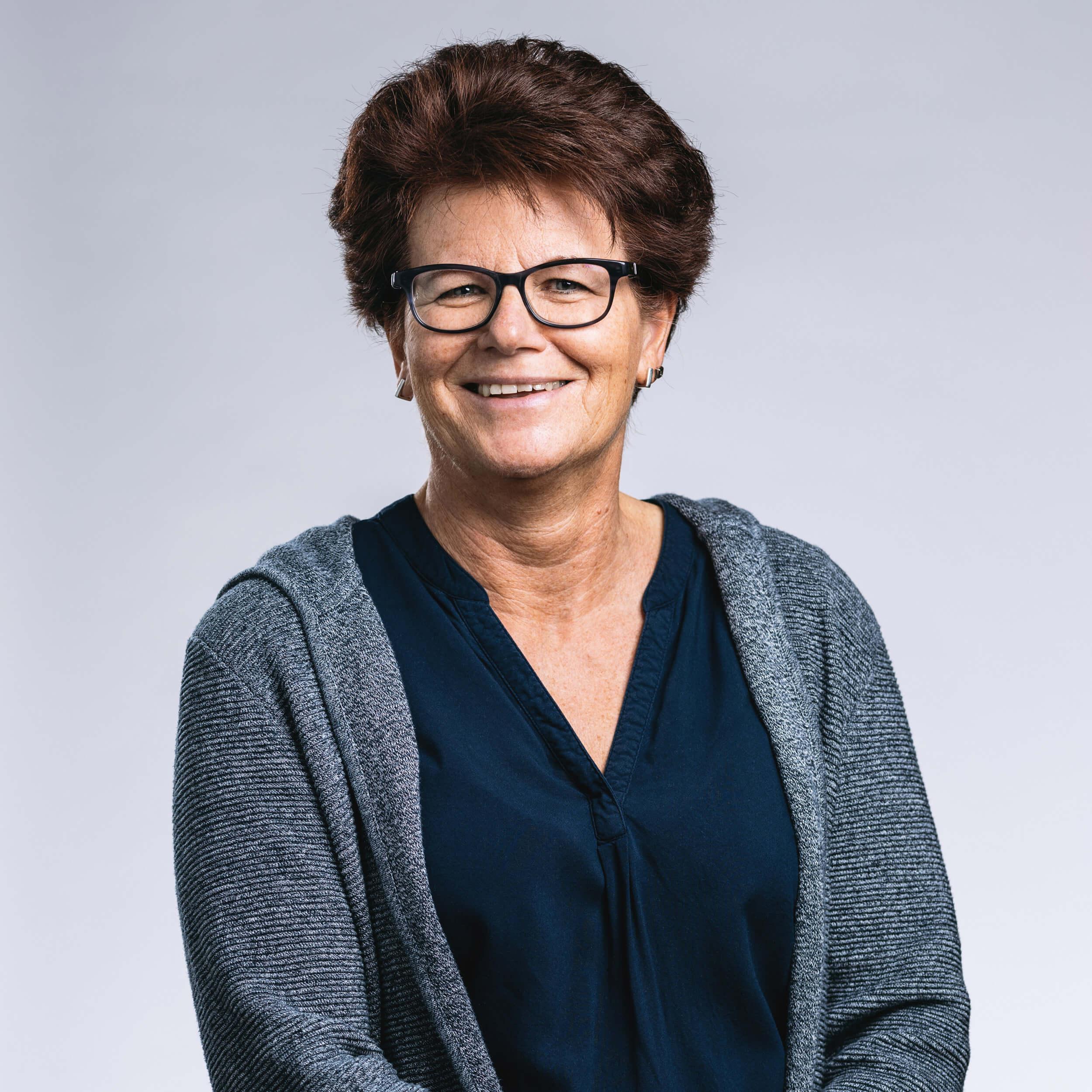 Daniela Schneebeli –Buchhaltung & Administration, R. Zürcher Hauswart-Service AG